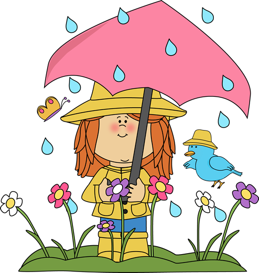 spring-showers