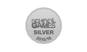 silver sports award