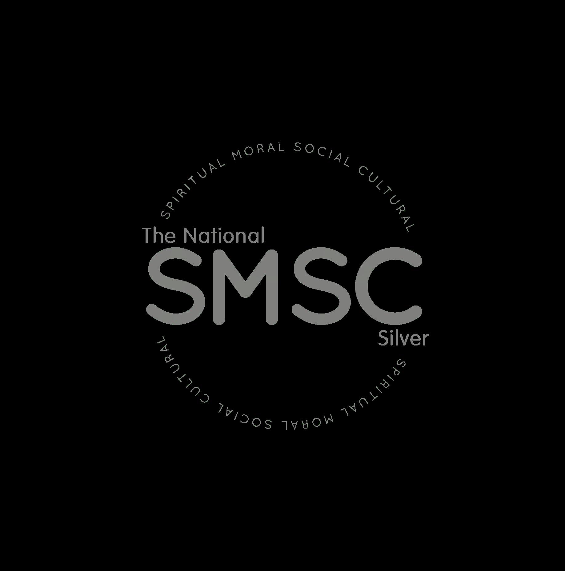 SMSC silver